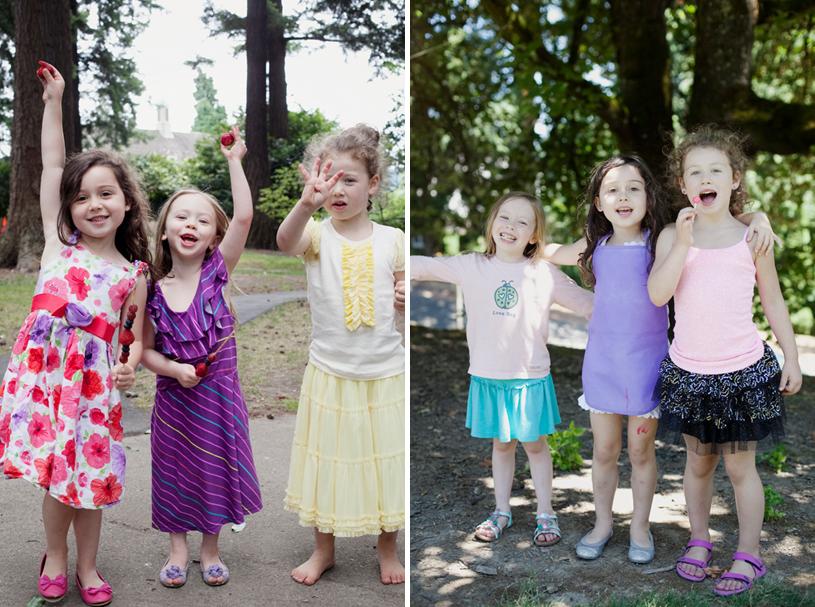 Sellwood Park-birthday-Photography
