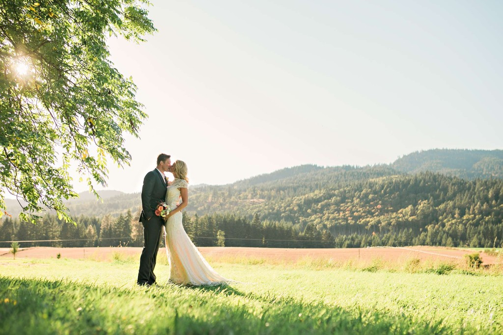 Portland Wedding & Portrait Photography Prices